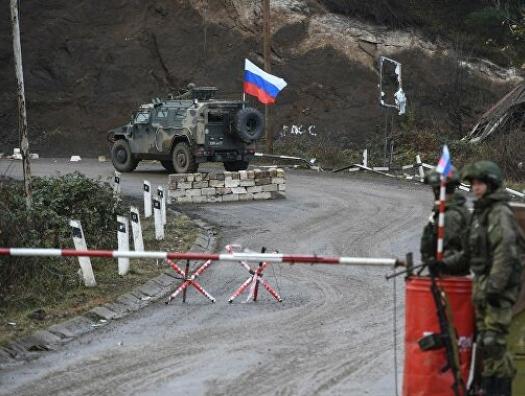 Баку предупредил Москву по Лачинскому коридору: это нарушение законов Азербайджана