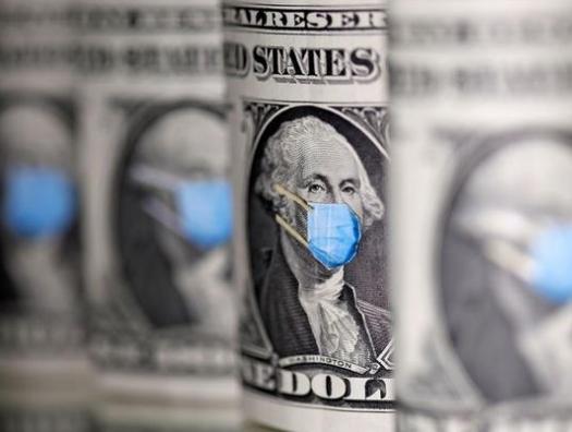 Еще две волны пандемии… и крах мировой экономики