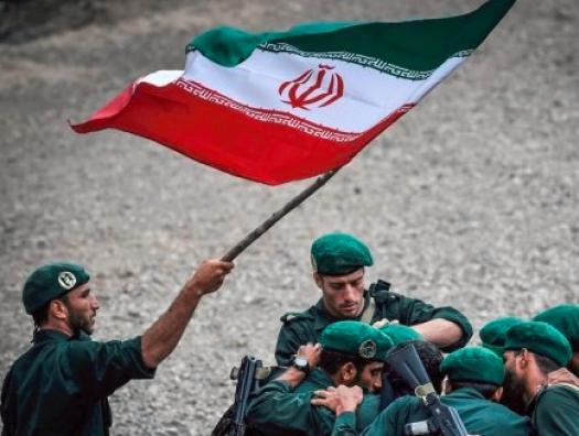 В Ашура патроны из Ирана для армян, которые убивают шиитов