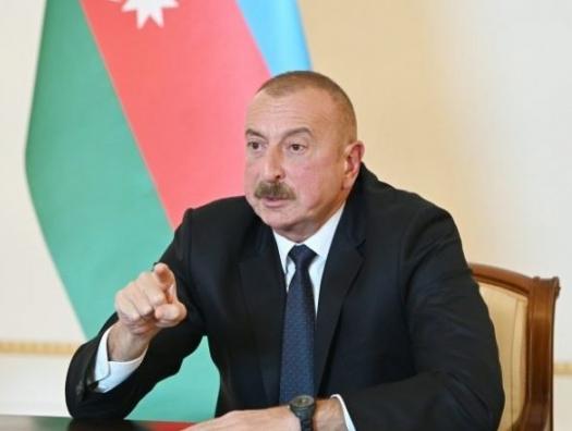 Ильхам Алиев обрушился на чиновников: «От предпринимателя пытаются получить долю… И обиженный бизнесмен уходит, не создав предприятия»