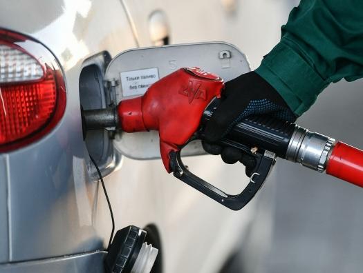 В Азербайджане поднялись цены на бензин