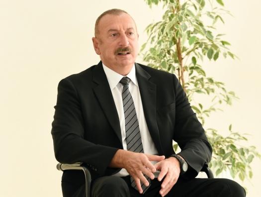 Контроль и «прямая демократия» Ильхама Алиева