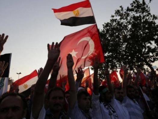 Анкара и Каир: долгая дорога к сближению через политические барханы