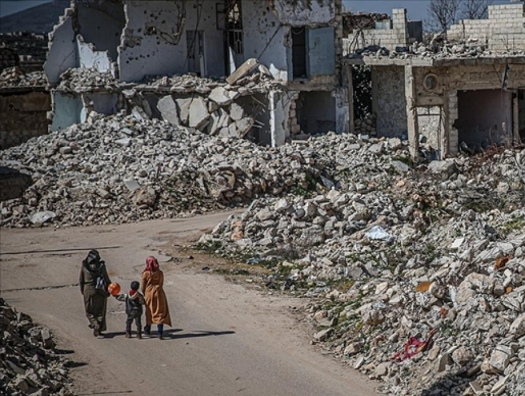 Асад для Кремля оказался дороже Турции