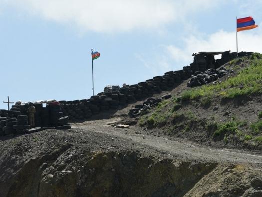 Россия представила Азербайджану и Армении свои предложения по делимитации и демаркации границы