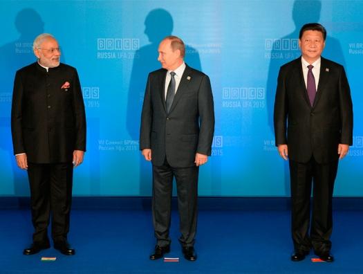 ШОС рассыпался: нет Путина, нет Си, нет Моди