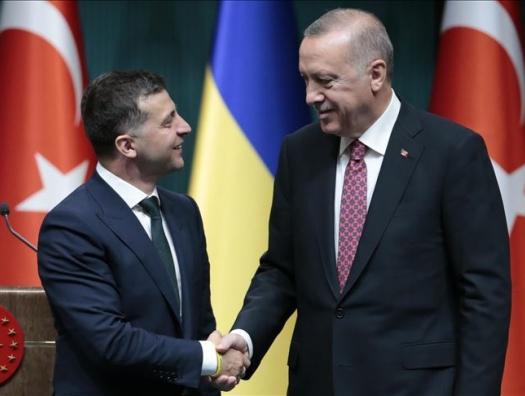 Турция - Украина: Москве вопреки