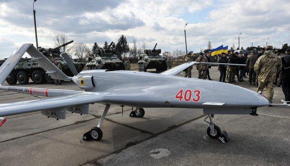 Украина получит обновленную систему управления войсками ПВО