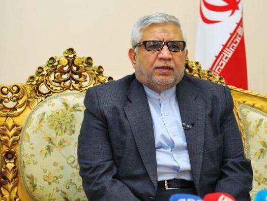Экс-посол Ирана в Азербайджане выдал тайну