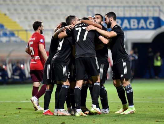 «Карабах» обыграл «Сумгаит», но не вернул себе лидерство
