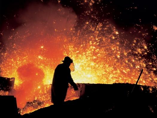Заменить нефть в Азербайджане может только металлургия