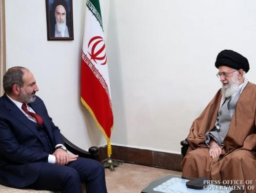 Тегеран испытывает на прочность государственный авторитет Азербайджана