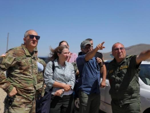 Если посол США не остановится, Азербайджан покинет формат…