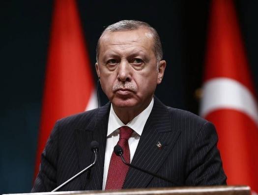 Эрдоган анонсирует переговоры с Пашиняном