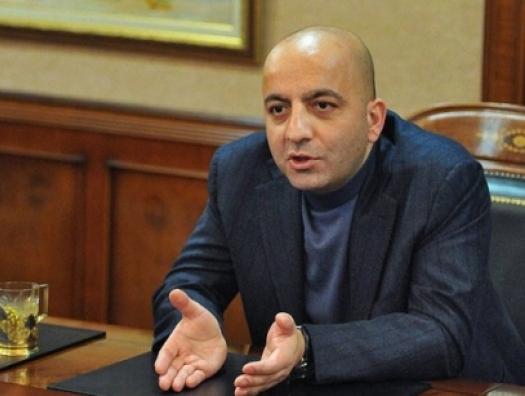 И не было хуже брата: Мансимов подал в суд на Мансимова