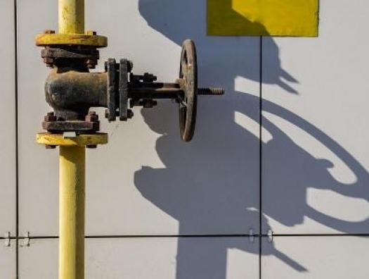 Запасы газа в Европе опустились до десятилетнего минимума