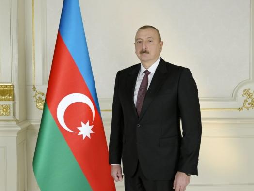"""Ильхам Алиев в ООН снова заявил о """"вакцинном национализме"""""""