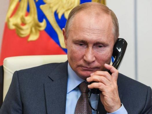 Ильхам Алиев: «Когда мы освободили Шушу, мне позвонил Владимир Путин...»