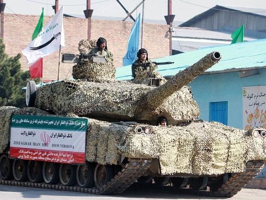 Иран хочет создать военную базу в Зангезуре?