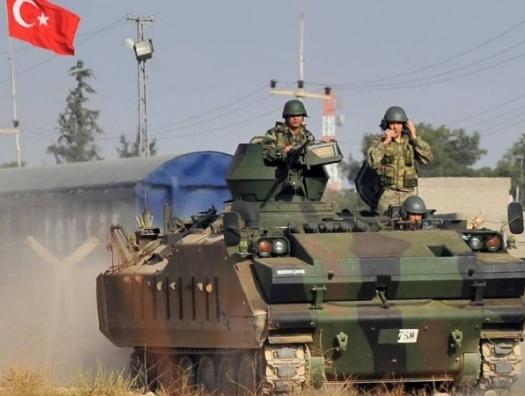 Какую войну начнет Турция в Сирии