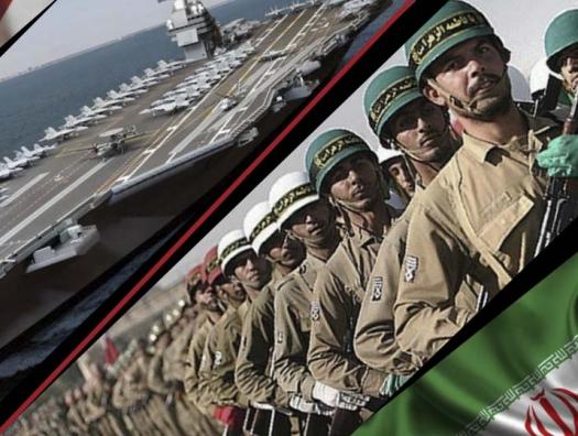 Иран взглянул на Азербайджан глазами Троцкого