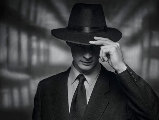 Не всякий шпионом является, кто таковым представляется