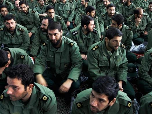 В Иране началась битва престолов