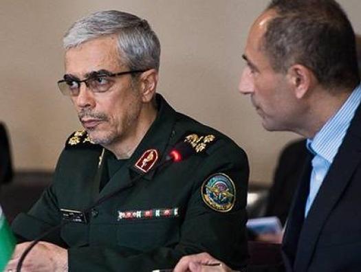 Иран теперь мечтает о России