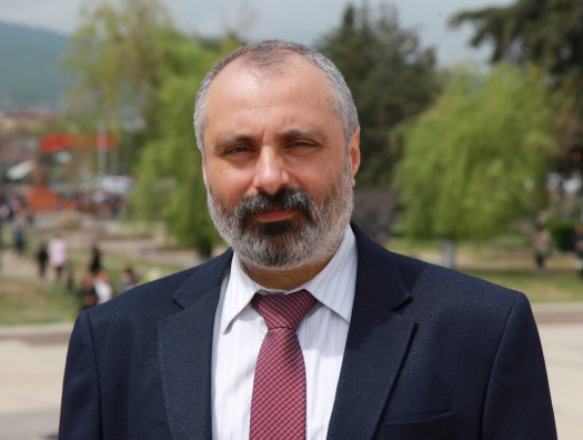 Россия ответила Азербайджану: Бабаян приехал в Москву как турист