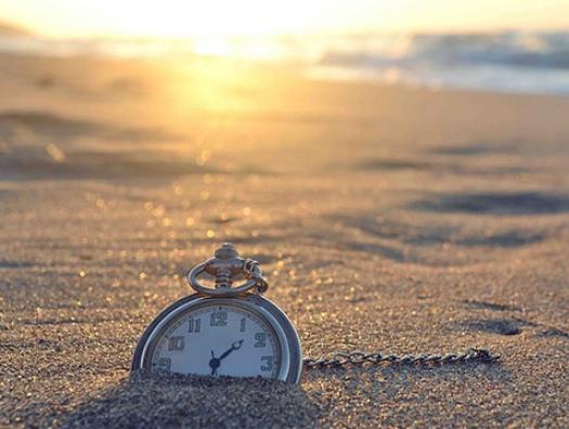 Мы вступили в эпоху, когда никто не знает, что будет завтра