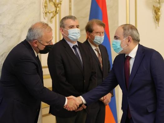 Суд Франции: главный лоббист Армении Франсуа Пупони – коррупционер и вор