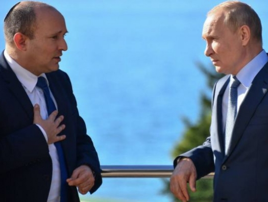 Израиль может оказаться крайне нужным России
