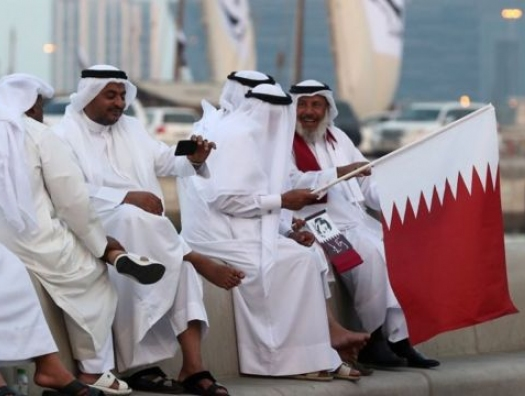 Доверие к США среди союзников обнуляется: и Катар хочет отвернуться