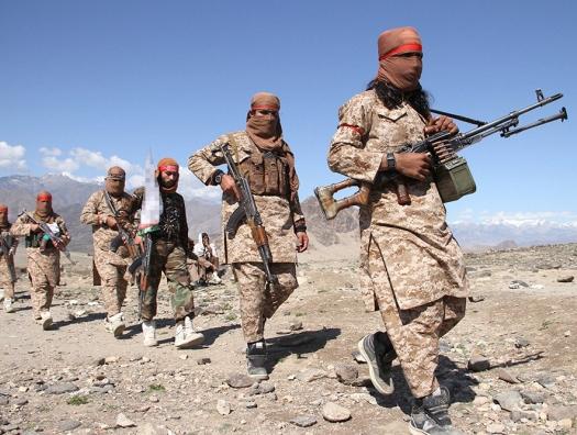 Афганистану поднесли новый кровавый винегрет