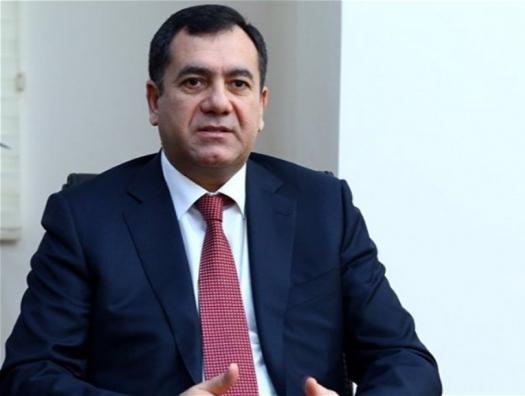Депутат Гудрат Гасангулиев предложил перенести столицу Азербайджана из Баку в Агдам