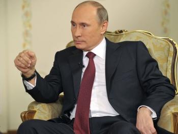 «Путин отчитал Саргсяна за Карабах»