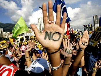 Кто стоит за антиазербайджанскими протеcтами в Европе?