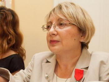 Лейле Юнус отказали в премии Сахарова (Обновлено)