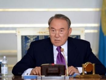 Жесткий ответ Назарбаева Путину