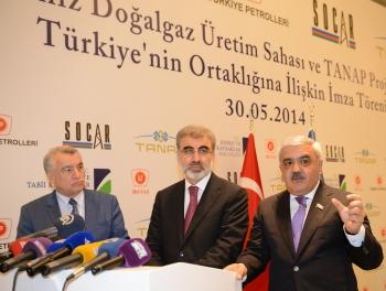 Газовые неудачи преследуют Азербайджан (наша аналитика)