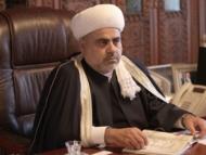 Аллахшукюр Пашазаде: «В Азербайджане хотят столкнуть суннитов и шиитов»