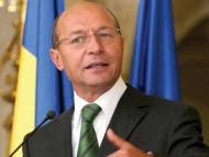 Президент Румынии:
