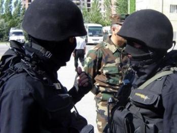 Азербайджанские оперативники прибыли в Украину для ареста депутатов (Видео)