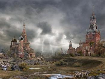 Царство пустоты (наша аналитика)