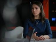 Новая звезда украинской политики в гостях у haqqin.az