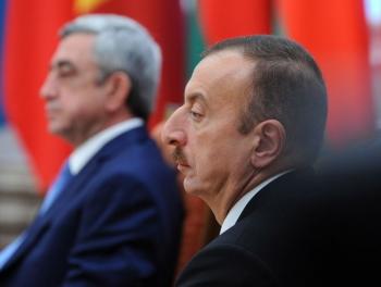 Загадочный прорыв на встрече Алиева и Саргсяна (комментарий эксперта)