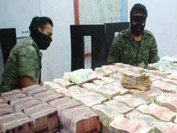 Задержаны азербайджанцы, которые спонсировали «Исламское государство»