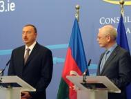 Евросоюз: «Да!» азербайджанскому газу, «Нет!» - российскому (наша аналитика)