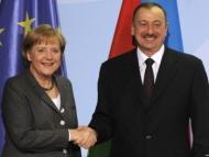 Германский путь для Азербайджана (новая перспектива)