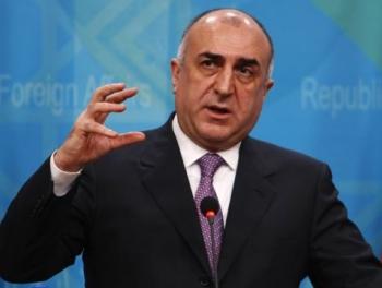 Эльмар Мамедъяров: «Азербайджан откроет границы и коммуникации с Арменией, если…» (наш ответ Налбандяну)